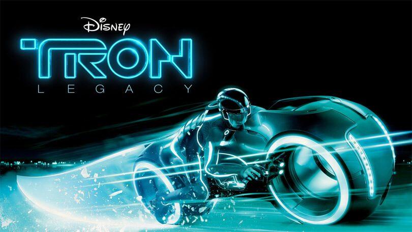 Tron Legacy Netflix