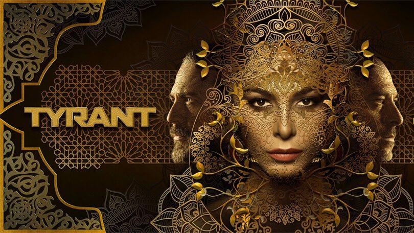 Tyrant seizoen 3 Netflix