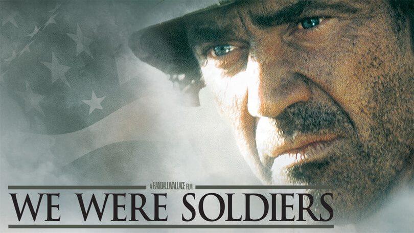 We Were Soldiers Netflix