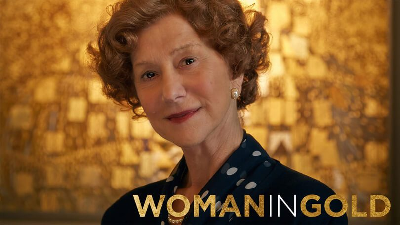 Woman in Gold Netflix