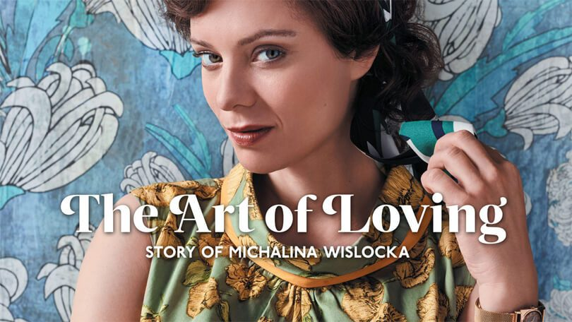 The Art of Loving / Sztuka kochania. Historia Michaliny Wislockiej trailer