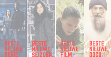 Beste titels van maart Netflix