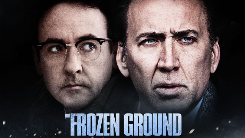 frozen ground netflix