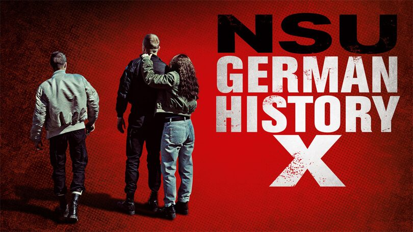 nsu german history x netflix