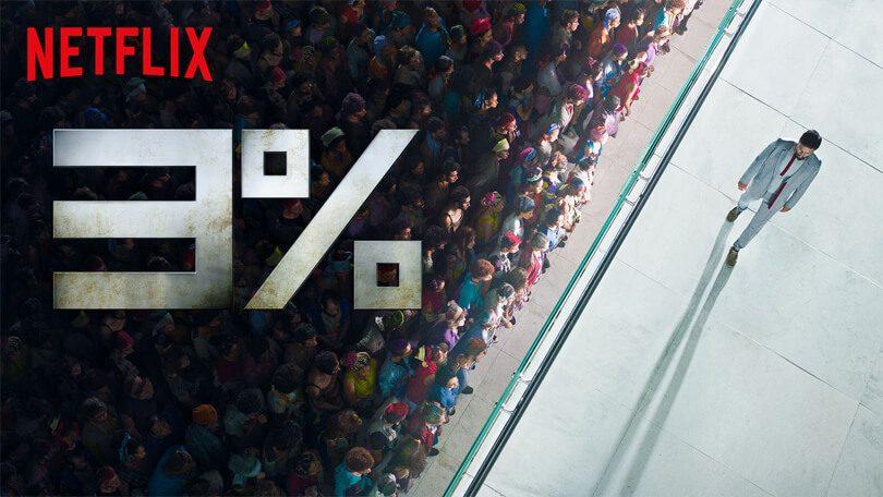 seizoen 3 3% Netflix