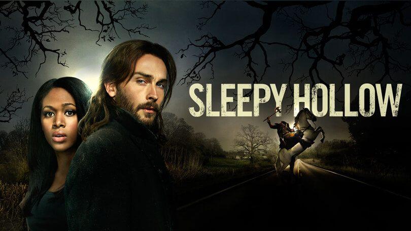 Sleepy Hollow seizoen 4
