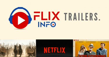 Trailers deel 3 Netflix