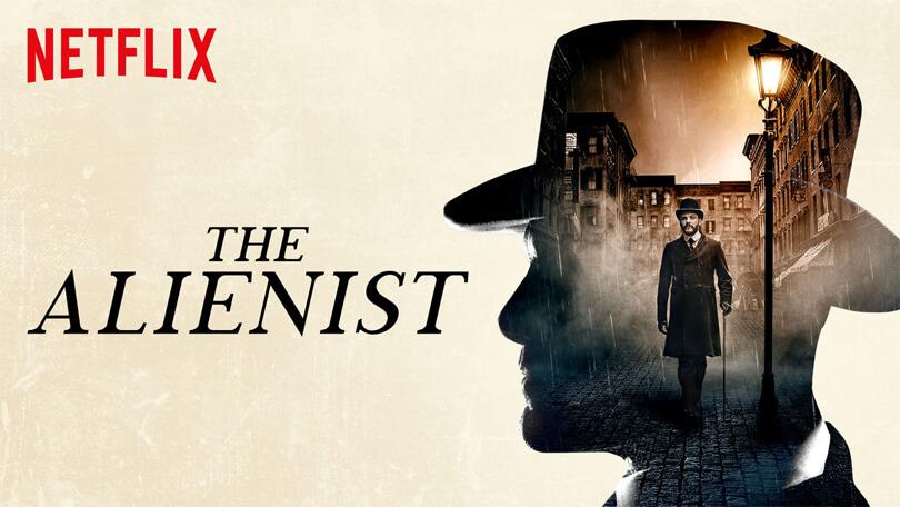 Netflix The Alienist