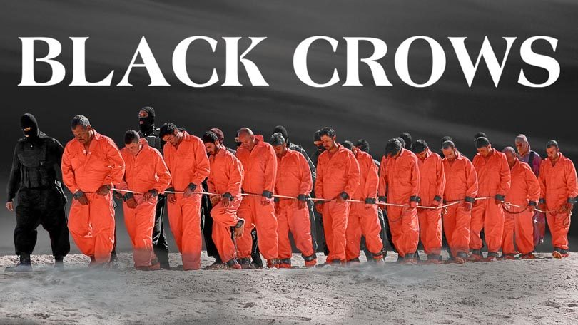 Black Crows Netflix