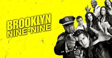 Brooklyn Nine-Nine seizoen 4