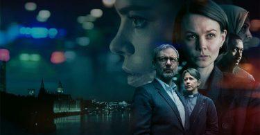 Collateral maart Netflix