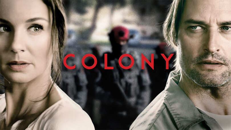 Colony seizoen 2 Netflix
