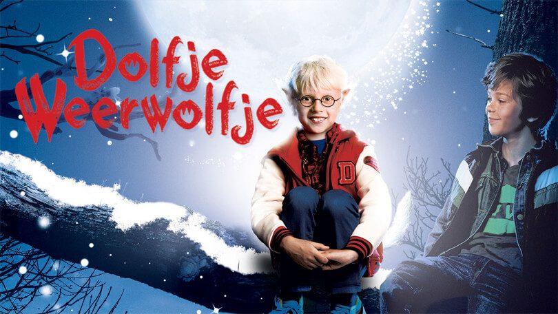 Dolfje Weerwolfje Netflix