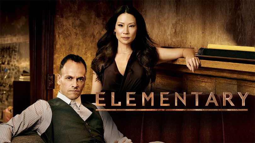 Elementary (2012) - Netflix Nederland - Films en Series on demand