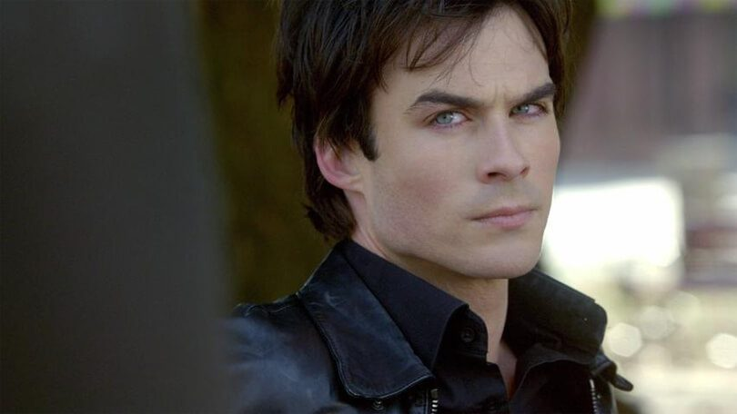 Ian Somerhalder The Vampire Diaries V-Wars