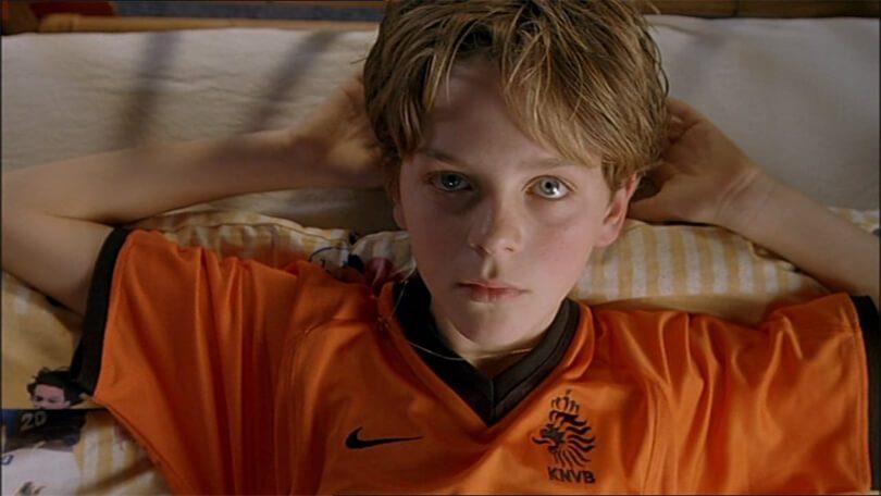 In Oranje Netflix