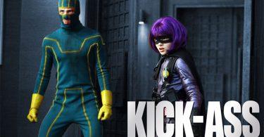 Kick Ass Netflix