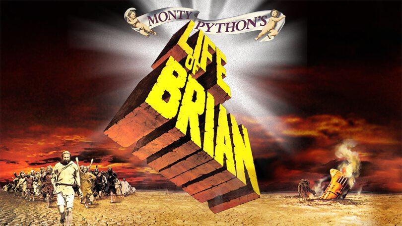 Life of Brian Netflix