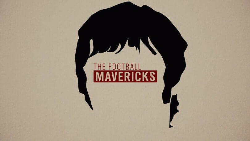 The Mavericks Netflix