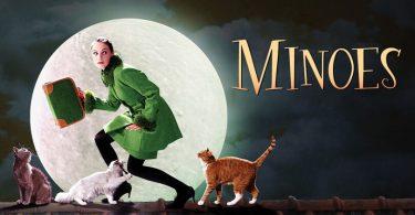 Minoes Netflix