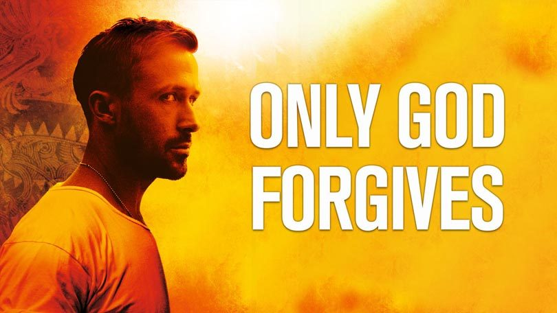 Only God Forgives Netflix