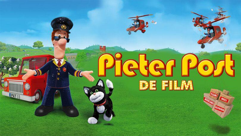 Pieter Post De Film Netflix