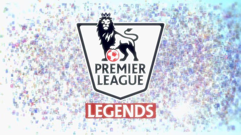 Premier League Legends Netflix