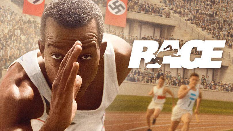 Race Netflix