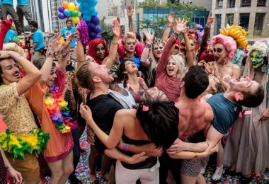 Sense8 finale Netflix releasedatum