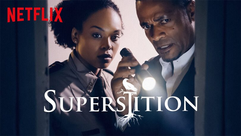 Superstition Netflix