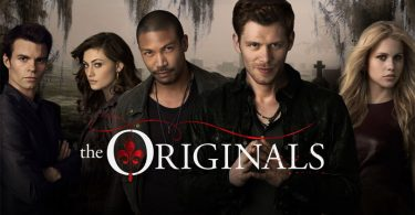 The Originals seizoen 5 Netflix