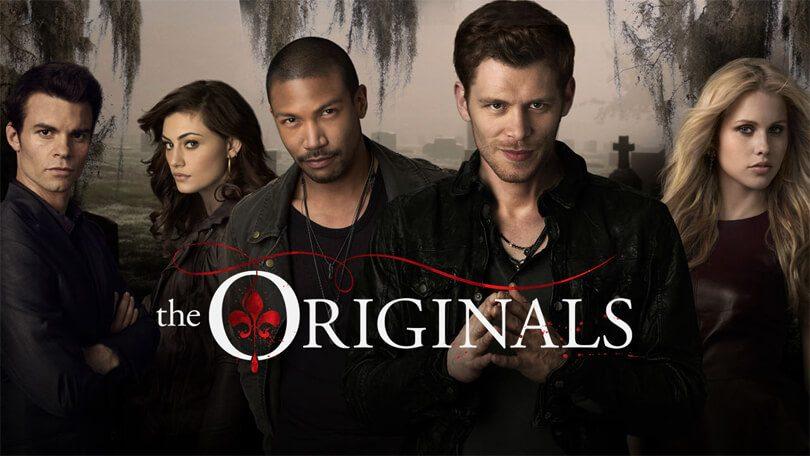 The Originals seizoen 5 Netflix