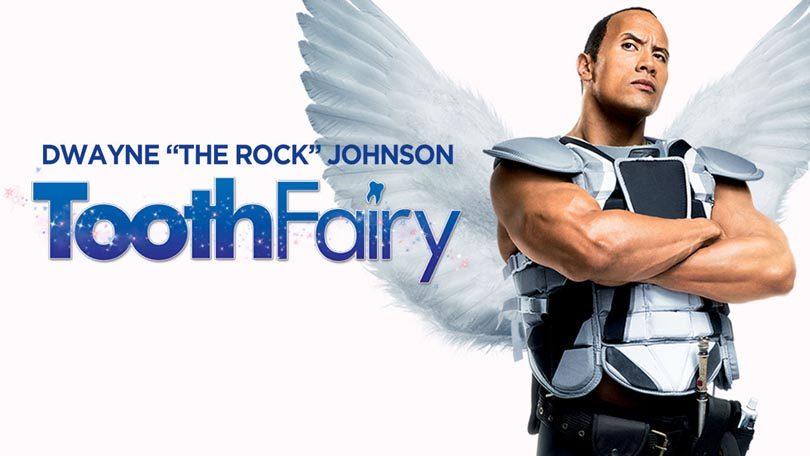 Tooth Fairy Netflix