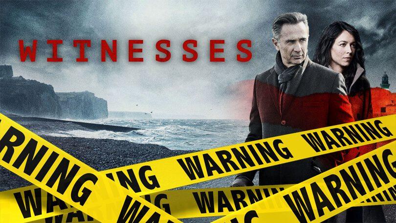Witnesses Verwijderd Netflix