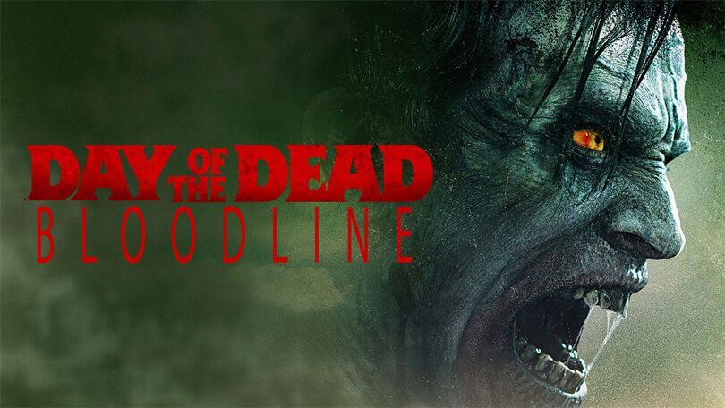 Day of the Dead Bloodline Netflix