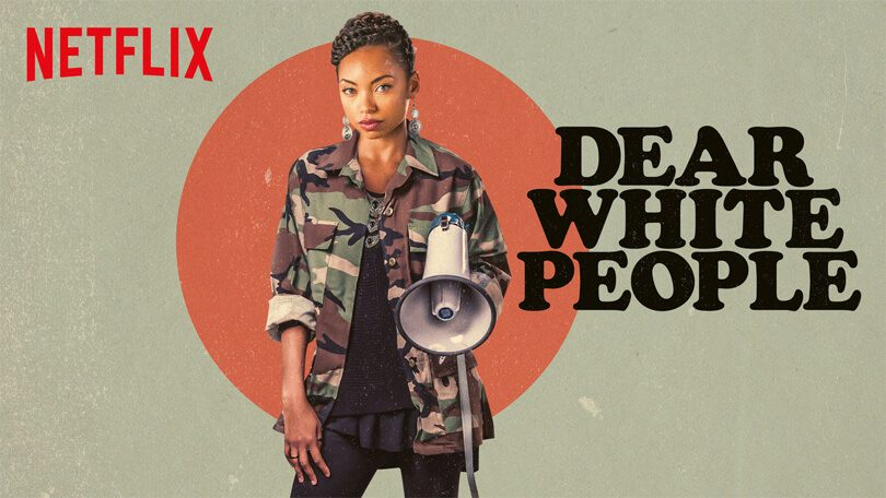 dear white people seizoen 3 netflix