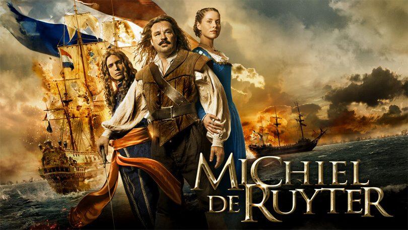 Michiel de Ruyter Netflix