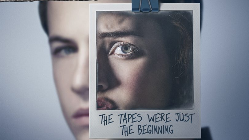 13 Reasons Why seizoen 3