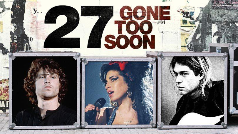 27 Gone Too Soon Netflix
