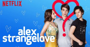Alex Strangelove Netflix