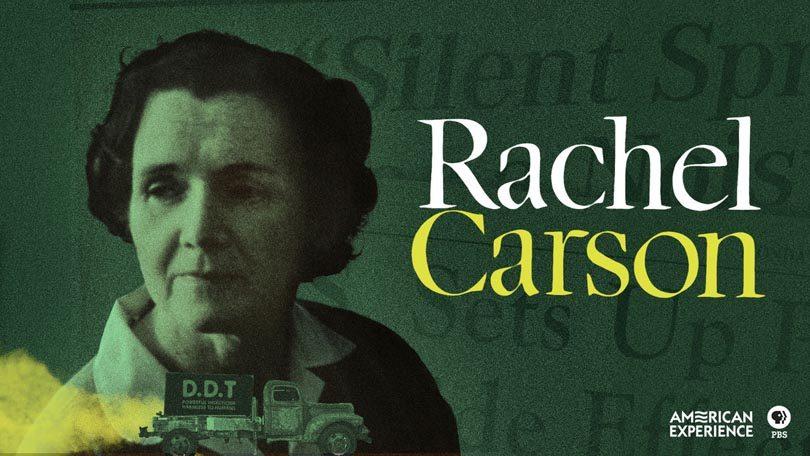 American Experience Rachel Carson Netflix