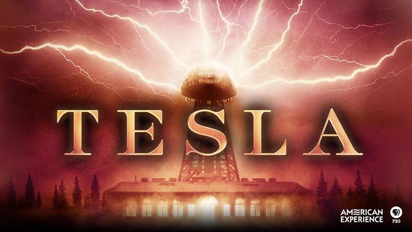 American Experience Tesla Netflix