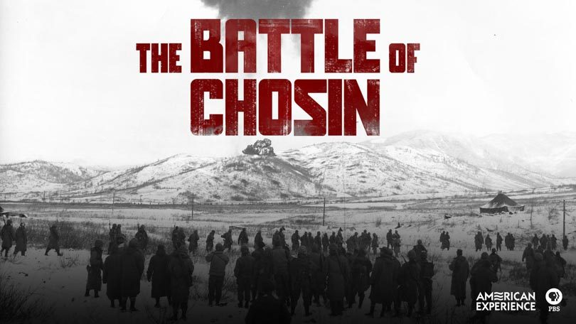 American Experience The Battle of Chosin Netflix