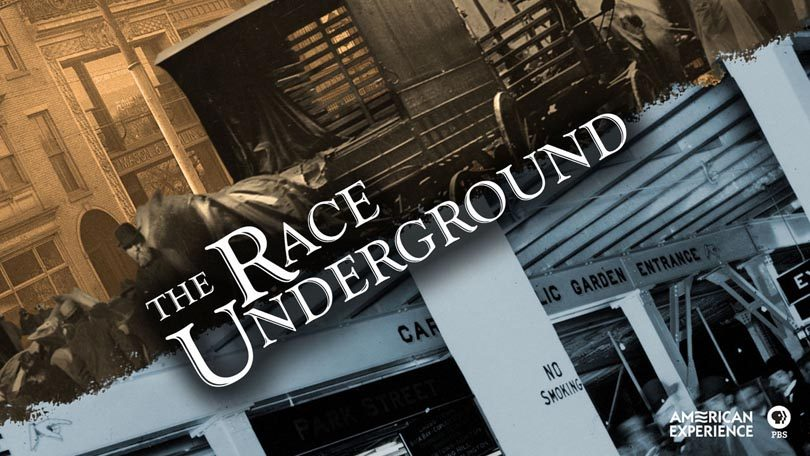 American Experience The Race Underground Netflix