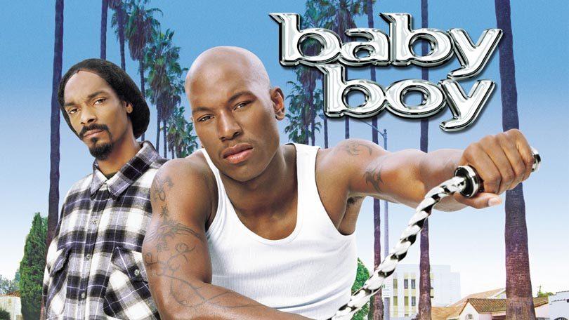 Baby Boy Netflix