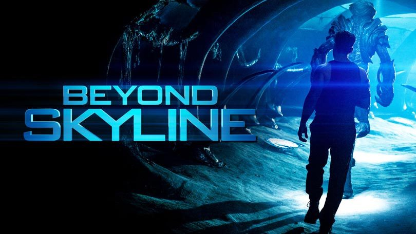 Beyond Skyline Netflix