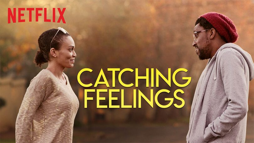Catching Feelings Netflix