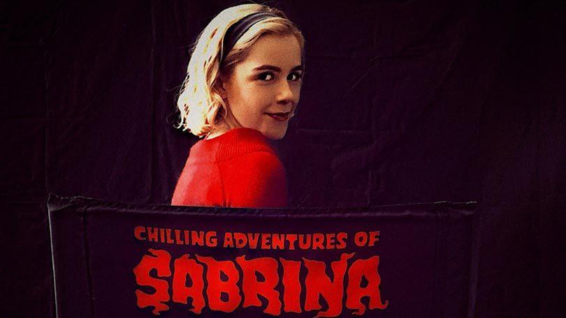 Afbeeldingsresultaat voor the chilling adventures of sabrina seizoen 2