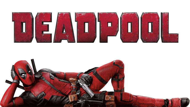 Deadpool Netflix