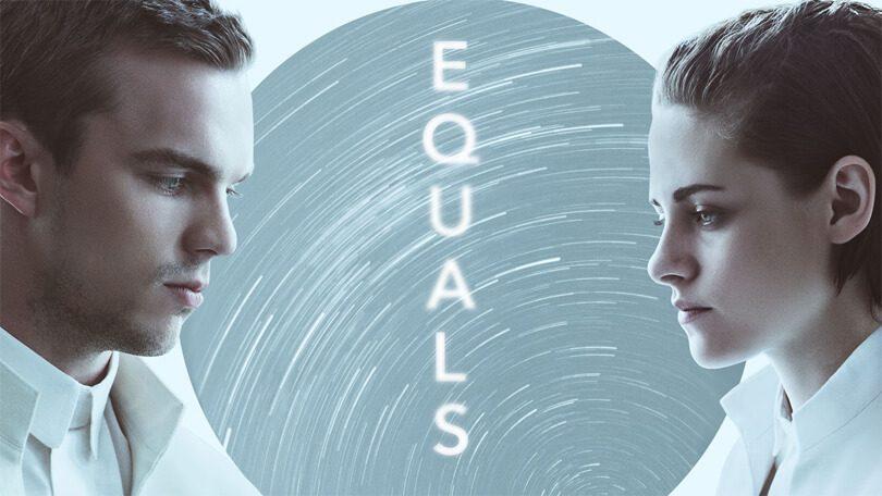 Equals Netflix